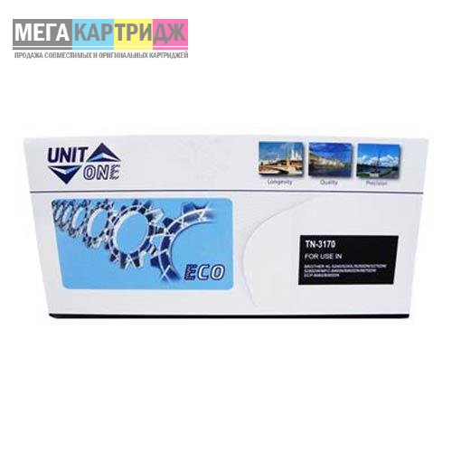 Картридж BROTHER HL-5240/5250/5270/DCP-8065/MFC-8860 TN-3170 (7K) UNITON Eco