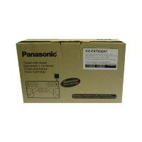 Тонер-картридж Panasonic KX-MB2230/2270/2510/2540 KX-FAT430A7 (3K) (o) number