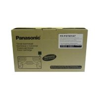 Тонер-картридж Panasonic KX-MB2230/2270/2510/2540 KX-FAT431A7 (6K) (o) number