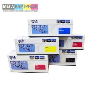 Картридж HP Color LJ CP 6015/CM 6030/6040   CB383A (824A) Toner Cartr (восстановленный) кр (21K) UNITON Eco т/у