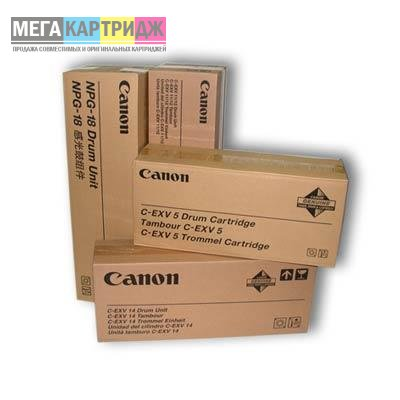 Картридж CANON iR 2016/2020/2318/2320 Drum Unit/C-EXV14  (o)