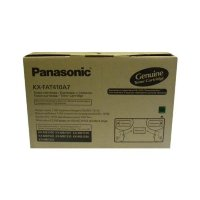 Тонер-картридж  Panasonic KX-MB1500/1520 KX-FAT410A (2,5K) (o) number